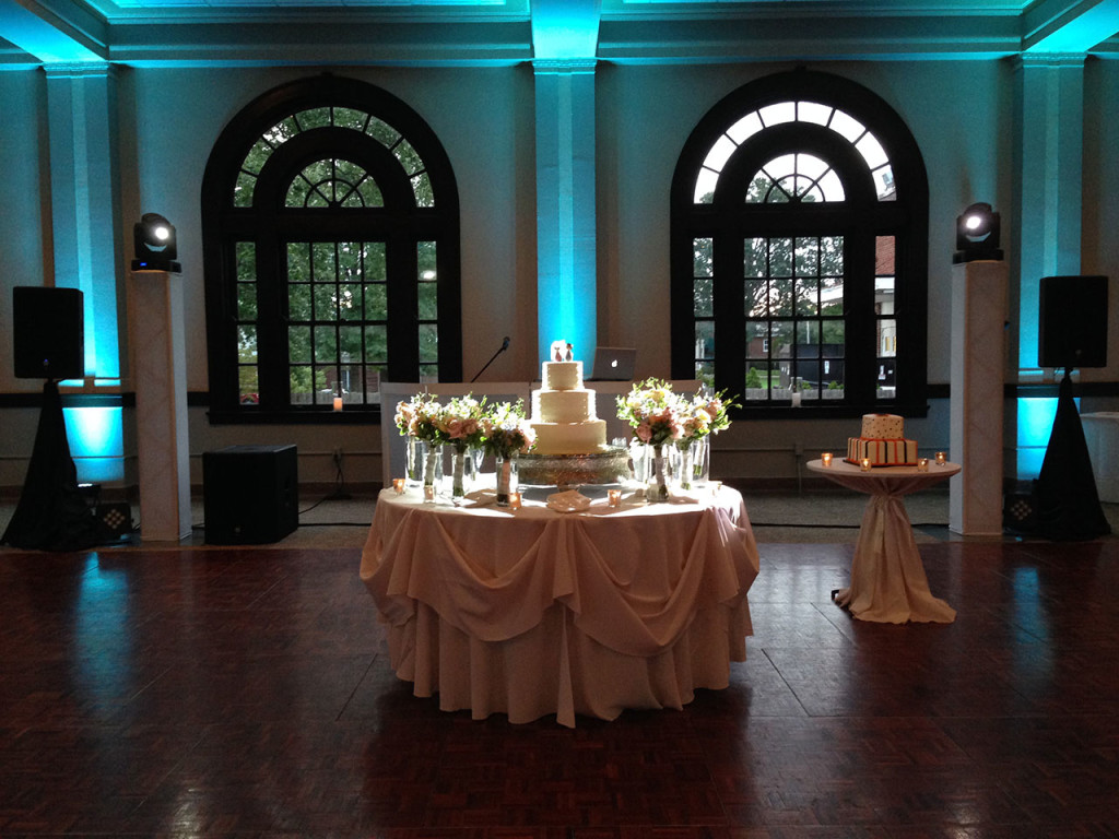 Cake Lighting preview